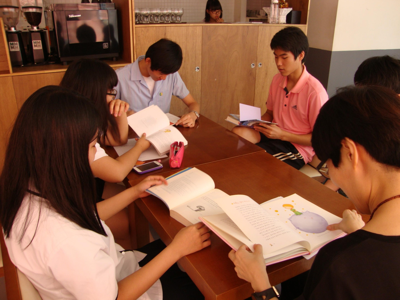 한국 문화행전 정모
