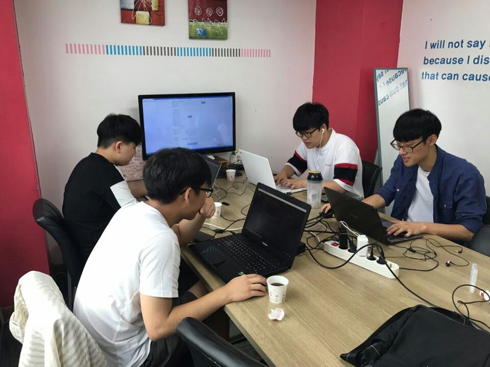 공유교육라이브러리 운영단 프로젝트 현장