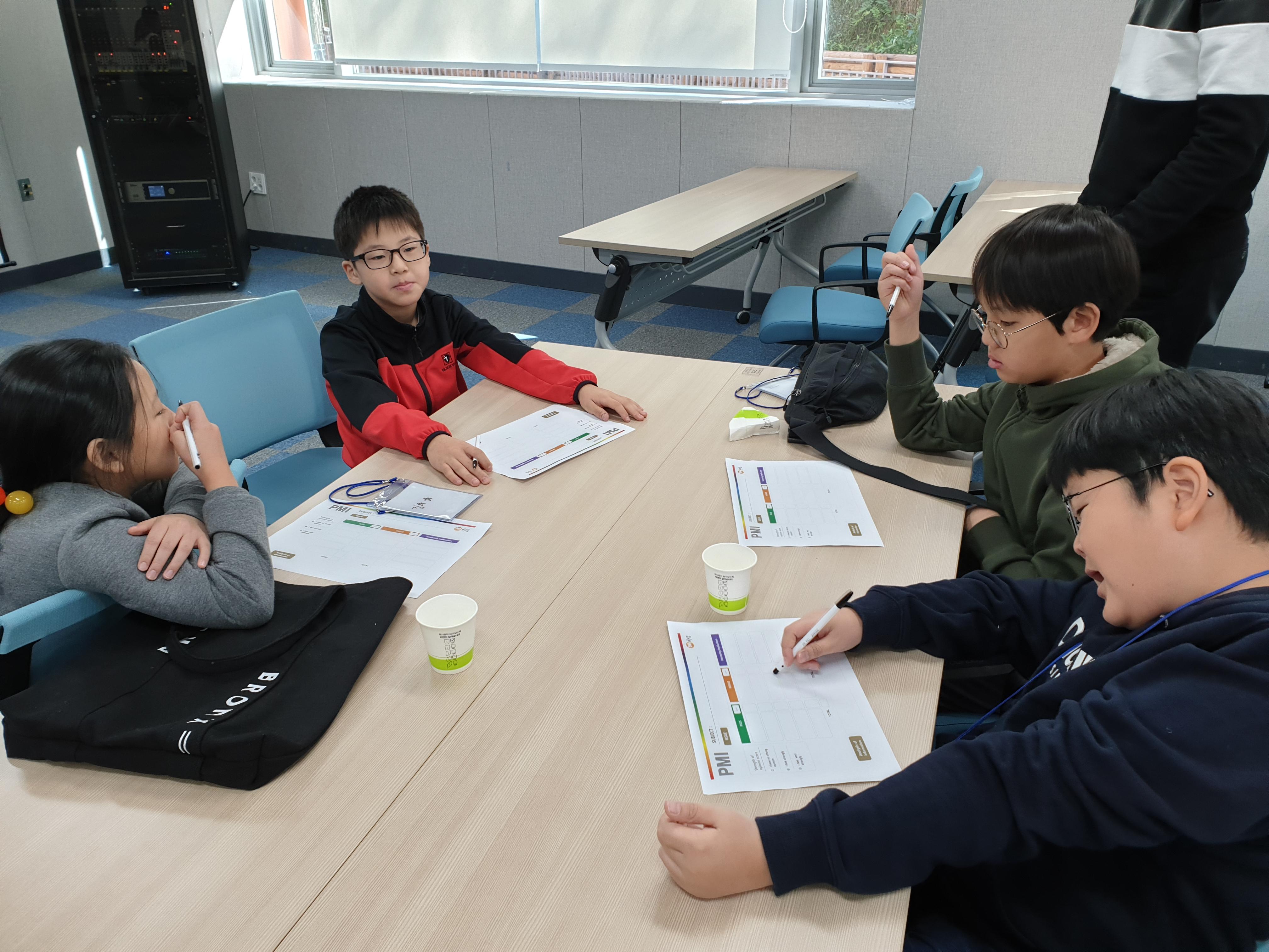 서울시와 함께하는 공유캠핑 두번째 이야기