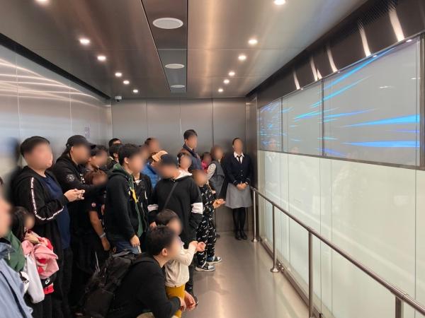 서울시, 청소년들을 위한'동네 숨은 친구 찾기 진행